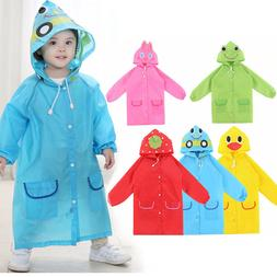 1PCS Children's cartoon raincoat Korean children's <font><b>