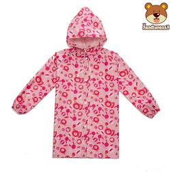 Keconutbear 2-6 years old Kids <font><b>Rain</b></font> <fon