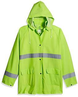 Boss 3PR0350NX Extra Large Fluorescent Green 35mm Rain Jacke