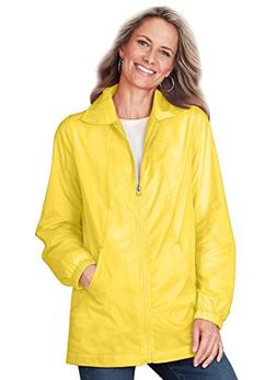 AmeriMark Packable Rain Jacket