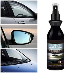 Car Protection Ceramic,Sundlight 3PCS Car Windshield Antifog
