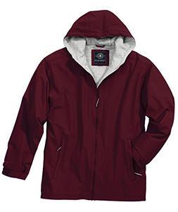 Charles River Apparel Unisex Adult Enterprise Jacket, XX-Lar