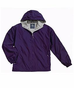 Charles River Portsmouth Jacket-Purple-5XL