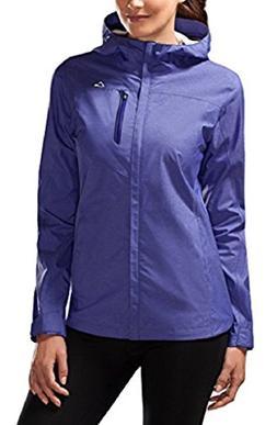 Paradox Women's WaterProof & Breathable Rain Jacket 843881