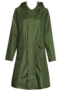 Raincoat Outdoor Jacket Poncho columbia rain jacket women Ol