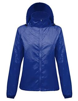 Teen Girls and Boys Stylish Female Fast Dry Outwear