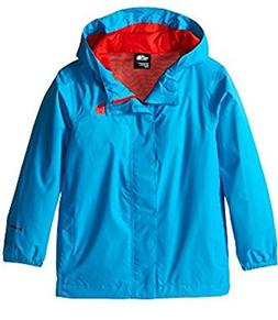 The North Face Kids Baby Boy's Tailout Rain Jacket  Meridian