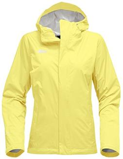 The North Face Women's Venture 2 Jacket - Stinger Yellow - 3