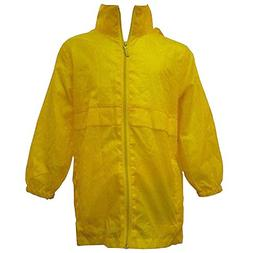 Totes Boys Packable Rain Jacket