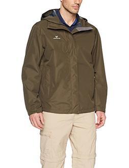 White Sierra Mens Sierra Guide 2.5 Layer Rain Jacket