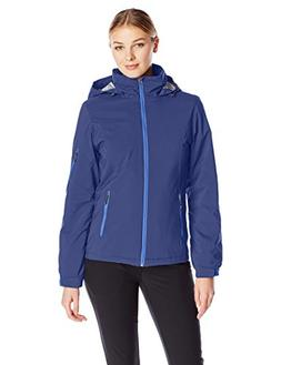 White Sierra Women's Select Stretch II Jacket, Patriot Blue,
