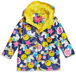 7db54d70ac59 Wippette Toddler Girls  Printed Raincoats