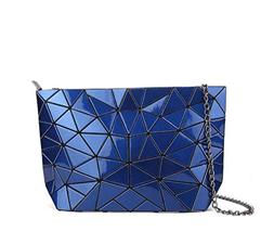 Women's Handbag Shoulder Bag Geometry Handbags Women Totes R