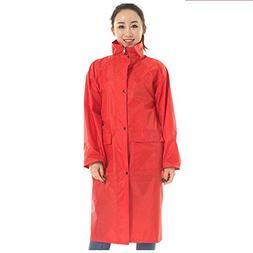 XIAOCHUIYY Outdoor Raincoat Hiking Jacket Men And Women Adul