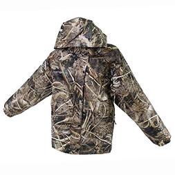 Frogg Toggs Pro Action Jacket, Realtree Max5, Size X-Large