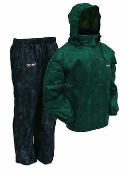 Frogg Toggs All Sport Rain Suit AS1310-
