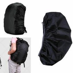 Anti Water Dust Rain Cover Backpack Outdoor Portable Raincoa