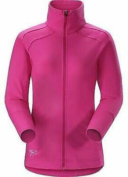Arc'teryx Solita Jersey Women's Full-Zip Sweater