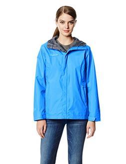 Columbia Women's Arcadia II Jacket, Stormy Blue, Medium