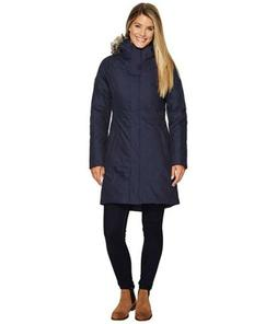 The North Face Arctic Parka II Urban Navy Size 2XL Women's