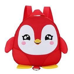YJYdada Bag,Children Baby Girls Boys Kids Cartoon Animal Bac