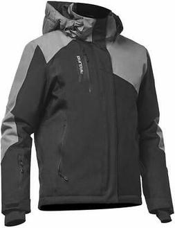 BALEAF Men's Waterproof Ski Jacket Mountain Windproof Winter