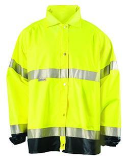 Breathable Foul Weather Coats - rain jacket, Warmers