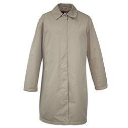 carter & jones Rain Coat Stone M