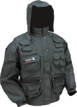 Frogg Toggs Cascades Sportsman's Pack Jacket, Green, Size La