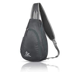 chest sling shoulder backpacks bags