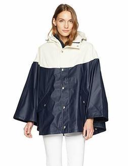Joules Clothing Great Britain Women's Capesea Rain Coat Cape