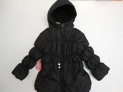 Coats Girls clothes Outerwear Baby Girls jackets Toddler Fan