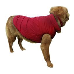 Cold Weather Dog Jackets Coats, Durable Waterproof Windproof