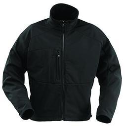 Propper Defender Echo Soft Shell Jacket, Black
