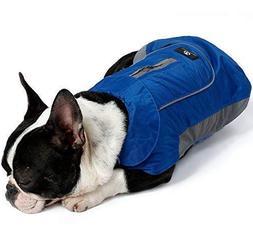 UsefulThingy Dog Rain Coats for Small Medium or Large Dogs -