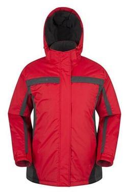 Mountain Warehouse Dusk Men's Ski Jacket - Water Resistant R