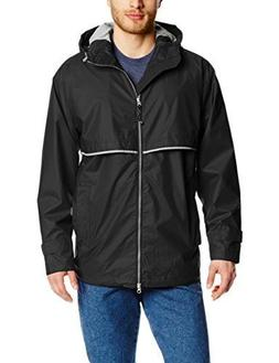 Charles River Apparel Men's New Englander Waterproof Rain Ja