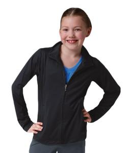 Charles River Girls' Fitness Jacket, S