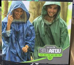 Frogg Toggs FTP1714-09 DriDucks Ultra-Lite2 Action Poncho Gr