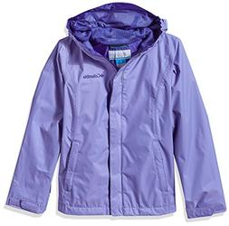 Columbia Girls' Little Arcadia Jacket, Fairytale, XS