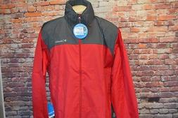 Columbia Glennaker Lake Rain Jacket - Mens Sz XXL - NWT