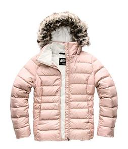The North Face Women's Gotham Jacket II - Misty Rose - XL