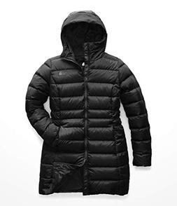 The North Face Women's Gotham Parka II - TNF Black - M