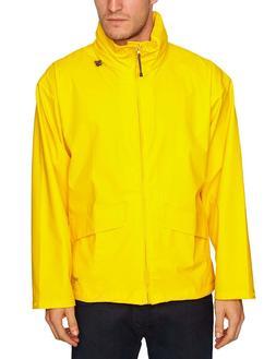 Helly Hansen Men's Voss Windproof Waterproof Rain Coat Jacke