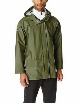 Helly Hansen Workwear Men's Mandal Durable Waterproof Hooded