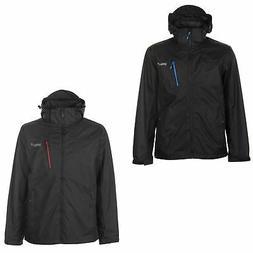 horizon waterproof jacket mens coat top outerwear