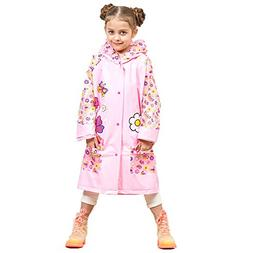 SITENG Girls Boys Kids Children Inflatable Hooded School Bac