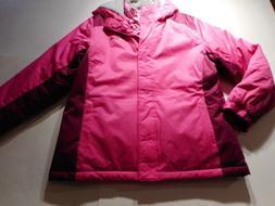 Jackets Girls outerwear Coats SwissTech Electric Pink Jacket