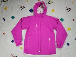 Frogg Toggs Java Toadz 2.5 Jacket Hot Pink Rain Coat Jacket