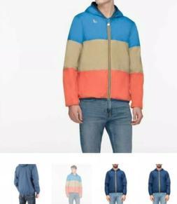 k way jacket jacques inserted xxl double